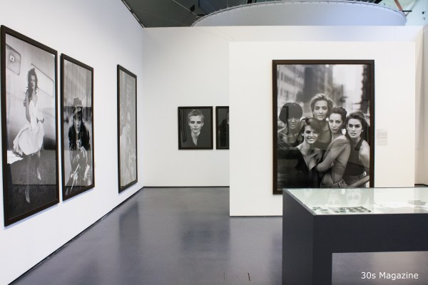 Peter Lindbergh exhibition