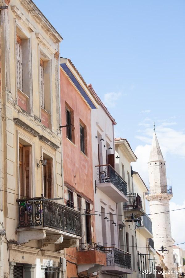 30s Magazine - Crete Travel Tips: Chania old town