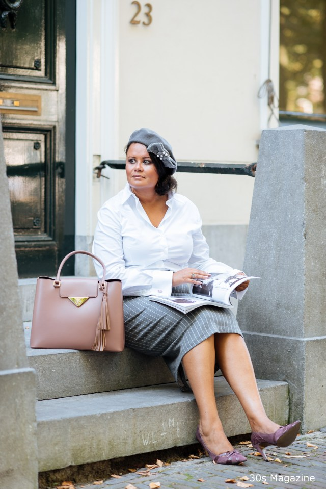 Fall Fashion must-have: the Pencil Skirt