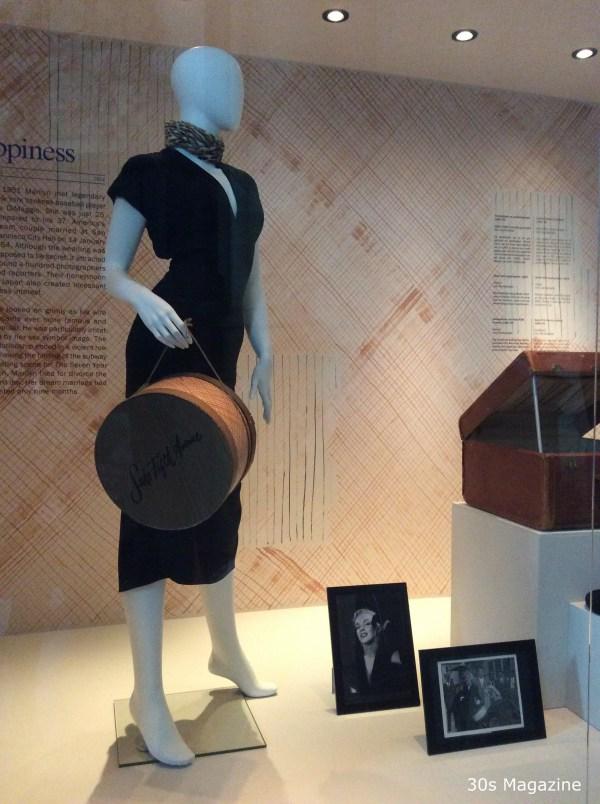 Marilyn Monroe exhibition