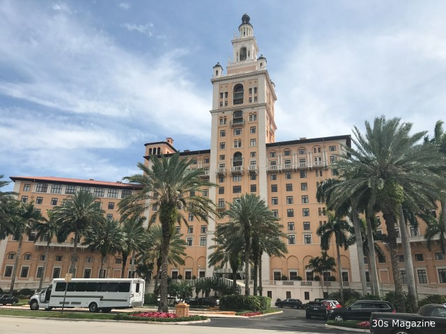 Must-see in Miami: The Biltmore Hotel in Coral Gables