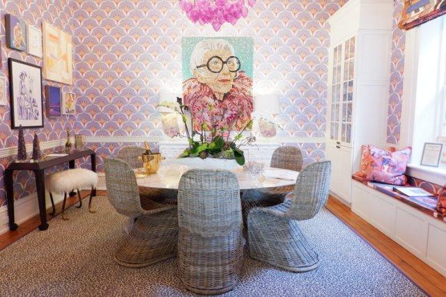 Home tour: the Charleston designer showhouse