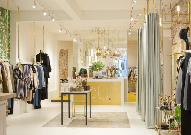 Hotspot Haarlem; OU Boutique by Val + Rose