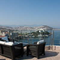 Where to stay in Kusadasi? The Korumar Hotel De Luxe