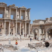 5 Tips for visiting the ancient city Ephesus in Turkey