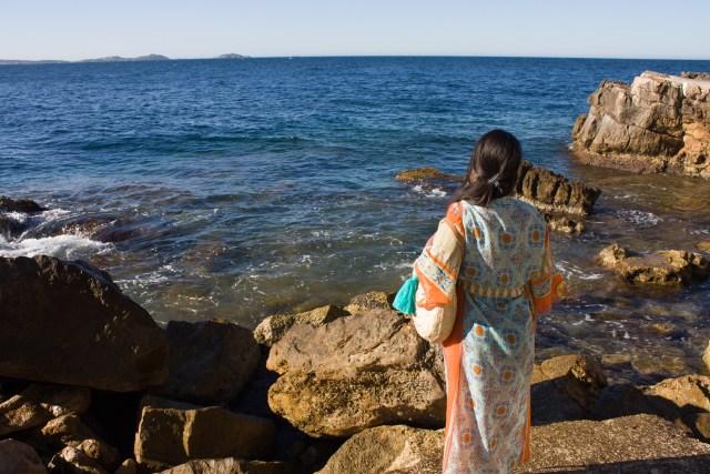Summer Fashion favourite: Taka Kimono