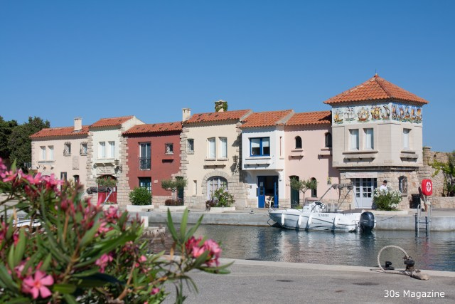 Great Escape to île de Bendor in the Côte d'Azur