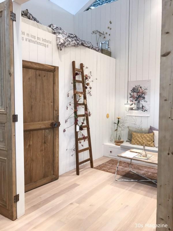 VT Wonen design beurs 2017