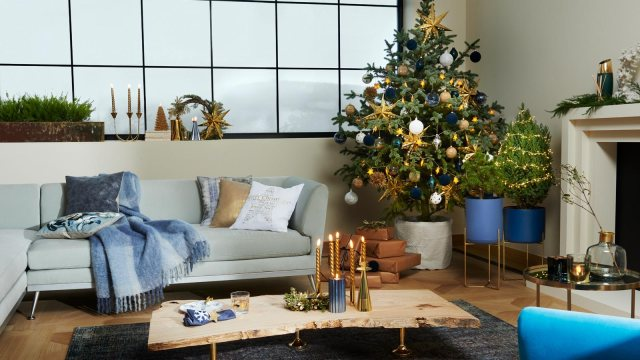 Top 5 Christmas Trends 2017