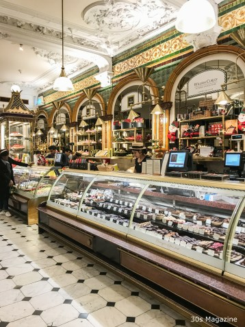 Christmas shopping in London by 30s Magazine-7719