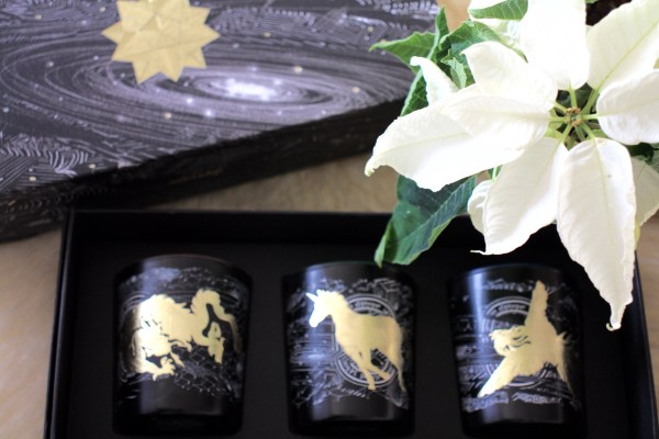 Diptyque Christmas 2017