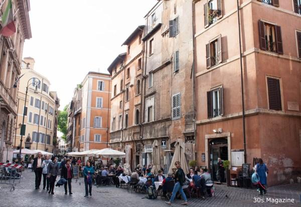 Rome Ghetto