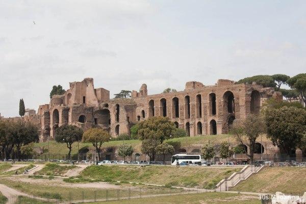 Palatino Rome