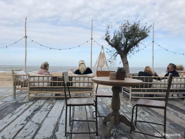 Beachclub Tulum Noordwijk