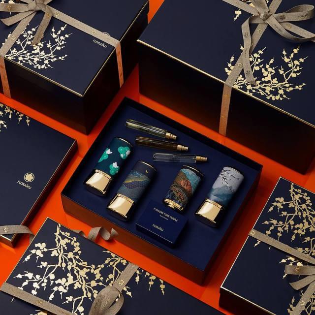 Floraïku perfumes