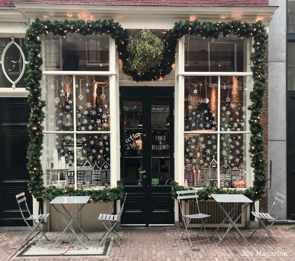 Ree 7 Amsterdam