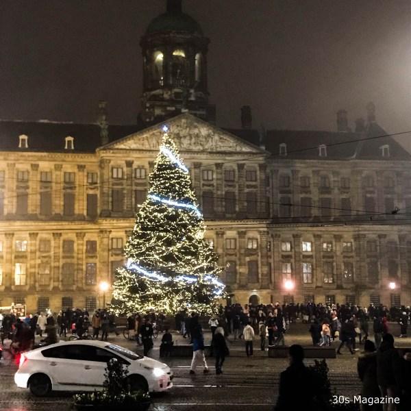 Palace Amsterdam