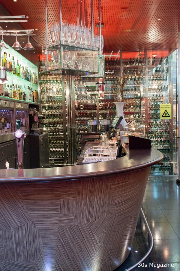 wines Kruisherenhotel Maastricht