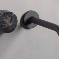 Trend: Bathroom faucet knobs with sophistication