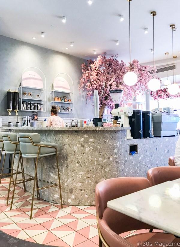 Elan Cafe South Kensington