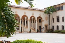 In Miami Biltmore Hotel Coral Gables
