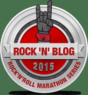 Rock n Blog Badge