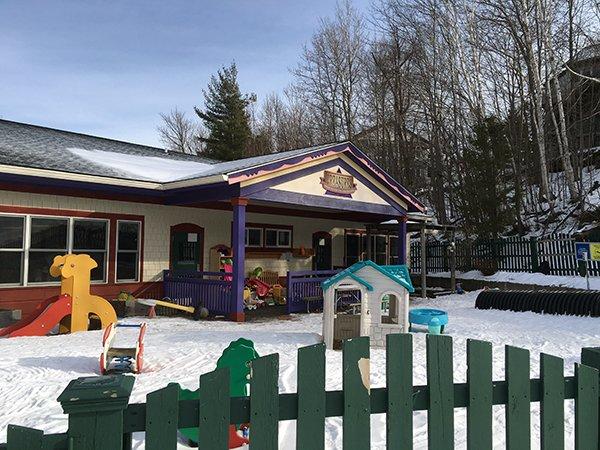 Treasures Child Care Center