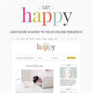 Pretty-Darn-Cute-Design-WordPress-Website-Theme
