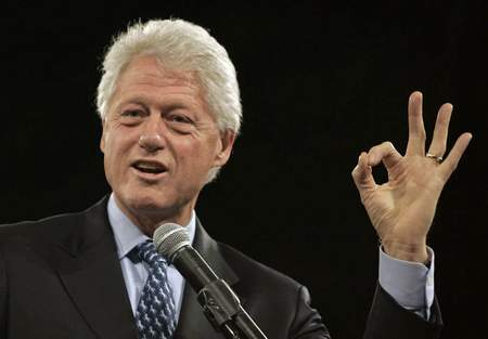 Regardless of where you stand on the political spectrum, we can all learn one thing from Bill Clinton...