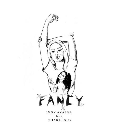 Iggy Azalea – Fancy (feat. Charli XCX) (Remixes)