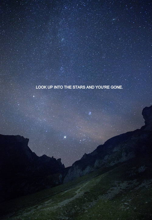 Falling Stars Live Wallpaper Looking At The Stars Quotes Quotesgram