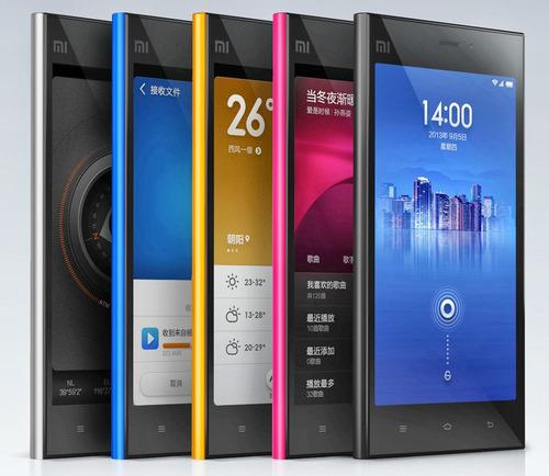 Xiaomi Mi3 offers at flipkart