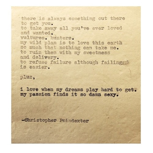 The Universe and Her, and I #259 written by Christopher Poindexter