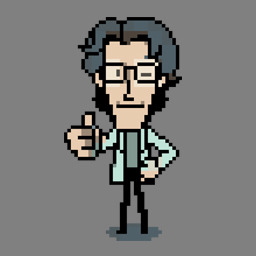 Image result for Otacon metal gear solid icon