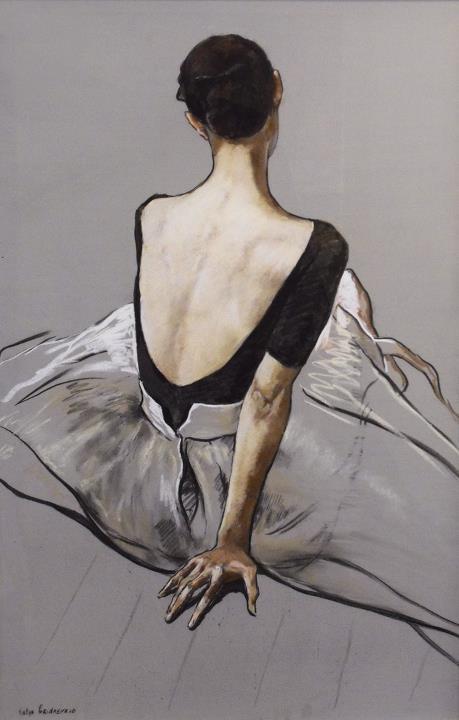 arteysentimiento: Katya Gridneva<br /><br /><br /><br /><br /><br />