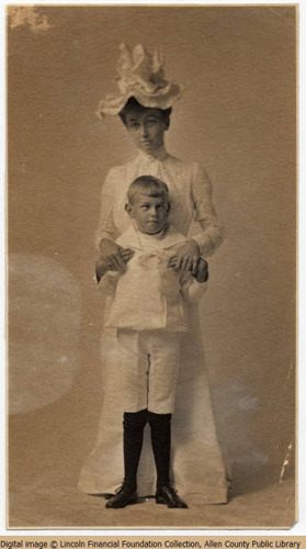 The Last Lincolns The Isham Family