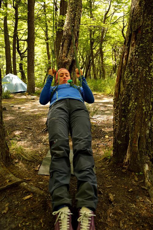 camping japonés