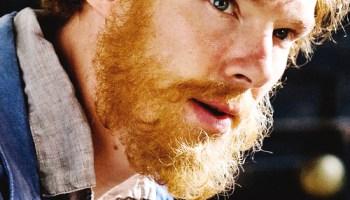 Benedict Cumberbatch Van Gogh Painted With Words