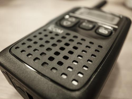 ICOM IC-4300(物欲)