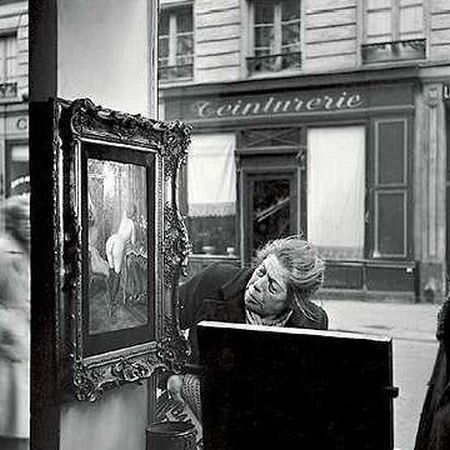 rodreyes: Formidable.  Robert Doisneau (1912-1994)