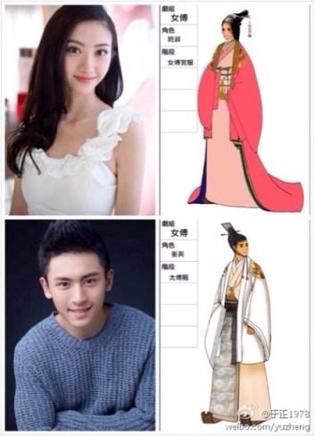 Jing Tian Zhang