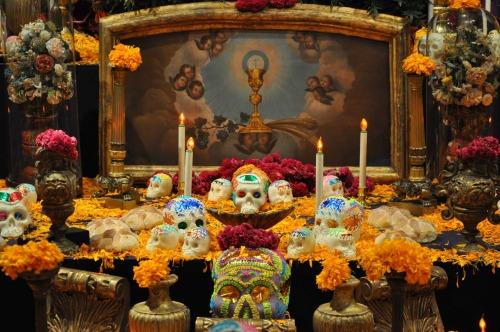mexico dia de los muertos izbethlgp