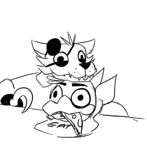Fem Foxy