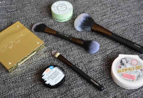 No7 Make Up Brushes Range