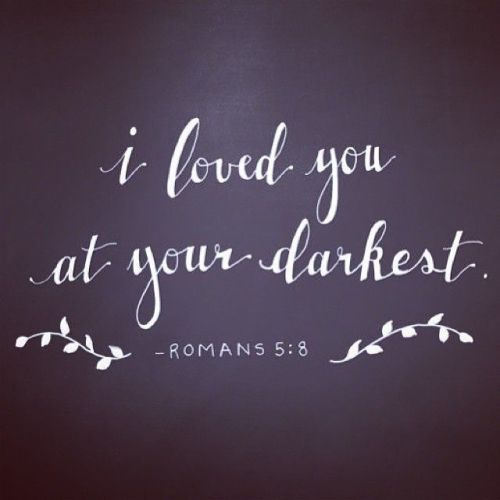 Image result for image rom 5:8 bible