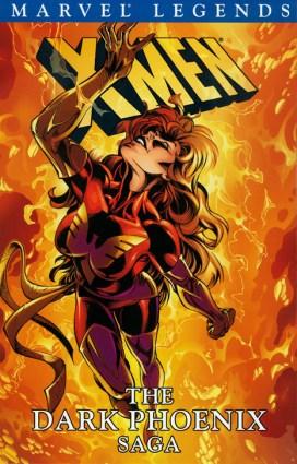 Dark Phoenix Jean Grey - Top 5 Comic Book Heel Turns