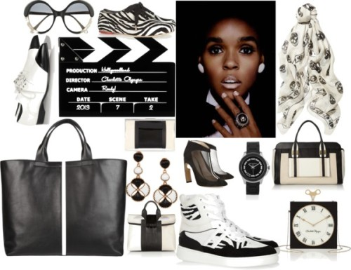 black and white by simplyglamx featuring black shoesAlexander McQueen topnet-a-porter.comNicholas Kirkwood suede bootsnet-a-porter.comHogan black shoesnet-a-porter.comHogan leather shoesnet-a-porter.comMiu Miu black shoesnet-a-porter.comChloé black handbagnet-a-porter.comReed Krakoff black handbagnet-a-porter.comCharlotte Olympia clutchnet-a-porter.comCharlotte Olympia black pursenet-a-porter.com3 1 Phillip Lim leather handbagnet-a-porter.comMarni clutchnet-a-porter.comOscar de la Renta earringsnet-a-porter.comKarl Lagerfeld stainless steel jewelrynet-a-porter.comMarni sunglassesnet-a-porter.com