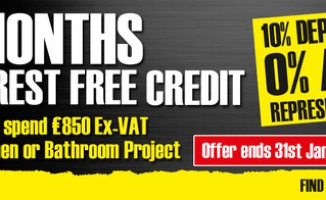 Tradepoint Blog 6 Months Interest Free Credit