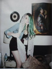 hair girl fashion beautiful hippie