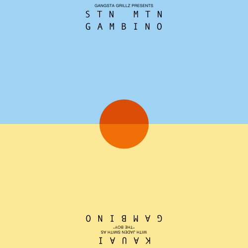 Childish Gambino Mixtape